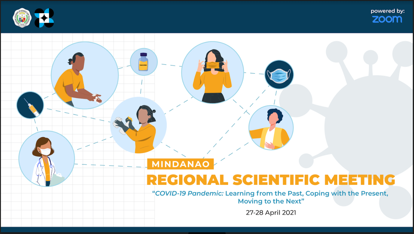 Mindanao Regional Scientific Meeting